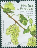 Portugal 2017 Fruits of Portugal II f