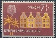 Netherlands Antilles 1958 Tourism in Netherlands Antilles b