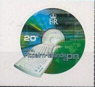 Pitcairn Islands 2001 Computing a