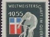 Saar 1955 World Championship Cross Country Bicycle Race