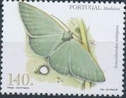Madeira 1998 Insects from Madeira Island (2nd Issue) d