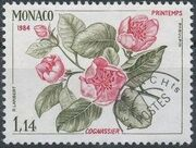 Monaco 1984 The Four Seasons of the Quince Tree a