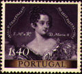 Portugal 1953 Centenary of Portugal's First Postage Stamp c.jpg