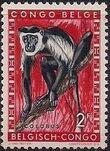 Belgian Congo 1959 Animals g