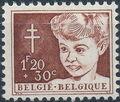 Belgium 1954 Anti-Tuberculosis Work c.jpg