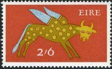 Ireland 1968 Old Irish Animal Symbols c