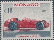 Monaco 1967 Automobiles e