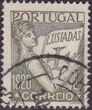 Portugal 1931 Lusíadas n