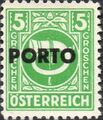 Austria 1946 Occupation Stamps of the Allied Military Government Overprinted in Black b.jpg