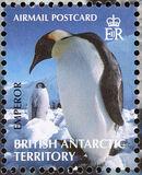 British Antarctic Territory 2006 Penguins of the Antarctic i