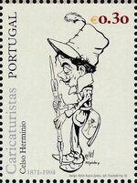 Portugal 2005 Portuguese Cartoonists c