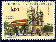 Angola 1963 Churches f