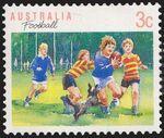 Australia 1989 Sports (1st Serie) c