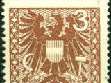 Austria 1945 Coat of Arms