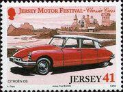 Jersey 2005 Jersey Motor Festival - Classic Cars c
