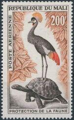Mali 1963 Fauna Protection b