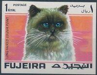 Fujeira 1967 Cats l
