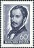 Hungary 1968 100th Anniversary of the Death of Mihaly Tompa a