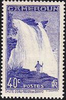 Cameroon 1939 Pictorials j