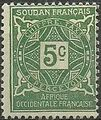 French Sudan 1931 Postage Due a.jpg