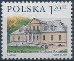 Poland 1998 Polish Manor Houses (4th Group) d