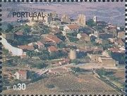 Portugal 2005 Portuguese Historic Villages (2nd Group) f