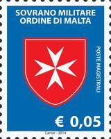 Sovereign Military Order of Malta 2014 The Maltese Cross a