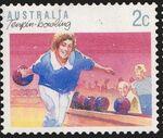 Australia 1989 Sports (1st Serie) b