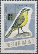 Romania 1966 Song Birds g