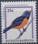 Antigua and Barbuda 1995 Birds b