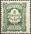 Azores 1923 Postage Due Stamps of Portugal Overprinted (2nd Group) c.jpg