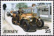 Jersey 1999 Vintage Cars b