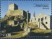 Portugal 2005 Portuguese Historic Villages (2nd Group) e