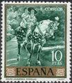 Spain 1964 Painters - Joaquin Sorolla y Bastida j.jpg
