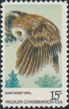 United States of America 1978 Wildlife Conservation Issue b