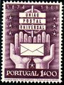Portugal 1949 75th anniversary of the UPU a.jpg