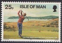 Isle of Man 1997 Golf b