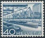 Switzerland 1949 Landscapes and Technology i