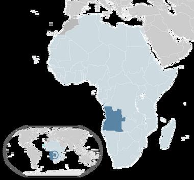 Ang map