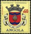 Angola 1963 Coat of Arms - (2nd Serie) e.jpg