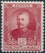 Monaco 1924 Prince Louis II b