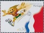 Portugal 2004 UEFA EURO 2004 - Teams Participating b
