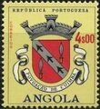 Angola 1963 Coat of Arms - (2nd Serie) l.jpg