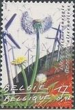 Belgium 2001 The 20th Century III - Science and Technology b