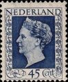 Netherlands 1948 Queen Wilhelmina - Type Hartz f.jpg