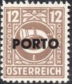 Austria 1946 Occupation Stamps of the Allied Military Government Overprinted in Black f.jpg