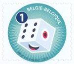 Belgium 2015 Little Faces g