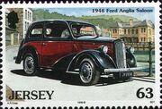 Jersey 1999 Vintage Cars f