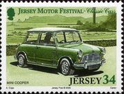 Jersey 2005 Jersey Motor Festival - Classic Cars b