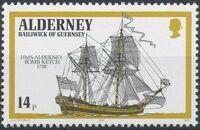 Alderney 1990 Ships Called HMS Alderney a